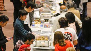 International Food Fest 22