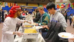 International Food Fest 52