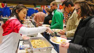 International Food Fest 53