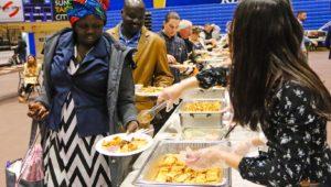 International Food Fest 58