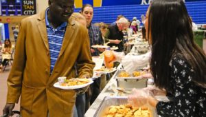 International Food Fest 59