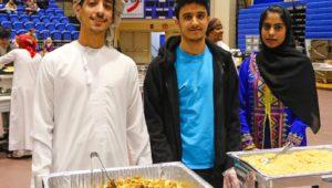 International Food Fest 65