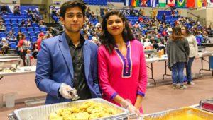 International Food Fest 67