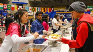 International Food Fest 73