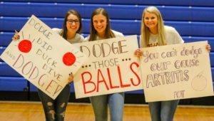 Dodgeball 2019 18