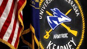 ROTC Commission 2