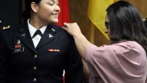 ROTC Commission 3