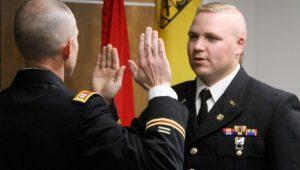 ROTC Commission 4