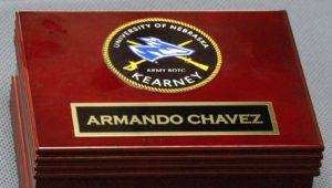ROTC Commission 5