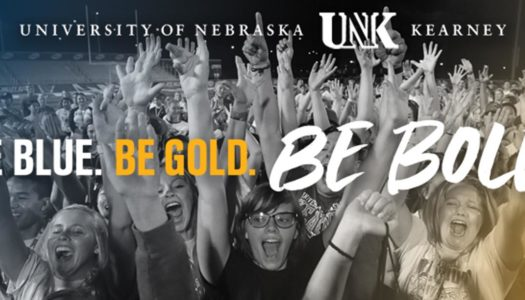 Be Bold UNK 1