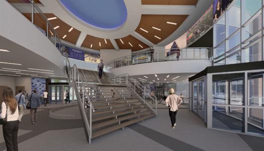 From the Chancellor: UNK Engagement Center will transform University Village, Nebraska
