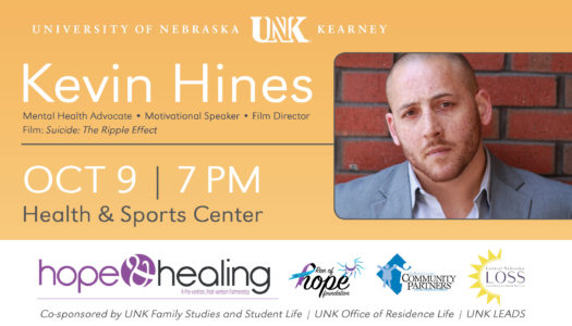 Kevin Hines Graphic