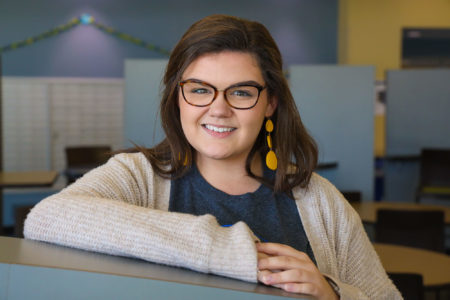 'Mak P' makes name for herself at UNK