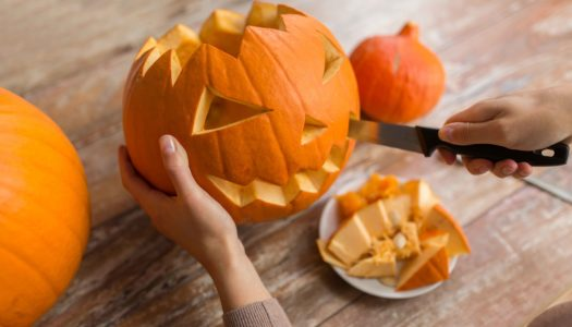 Pumpkin carving party to raise funds for UNK student memorial tree