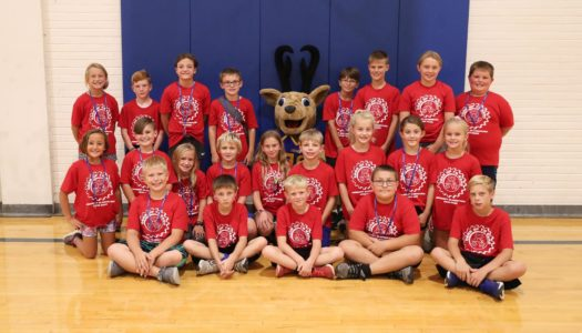 fourth grade campus visit 6