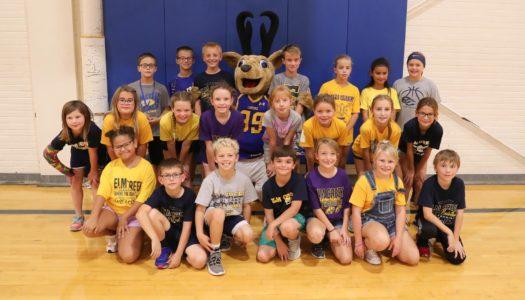 fourth grade campus visit 8