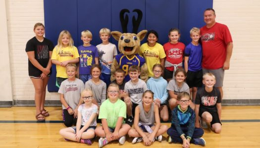 fourth grade campus visit 9