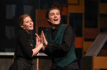 UNK Theatre's 'I Love You Because' opens Wednesday