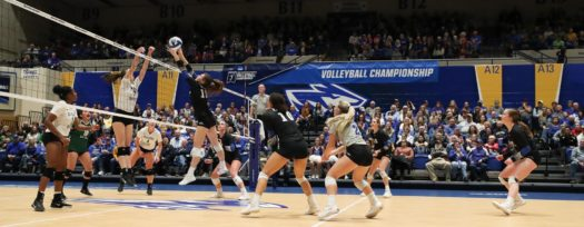 PHOTO GALLERY: Lopers advance to second round of NCAA tourney