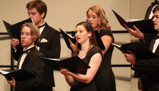 choir holiday concert 10