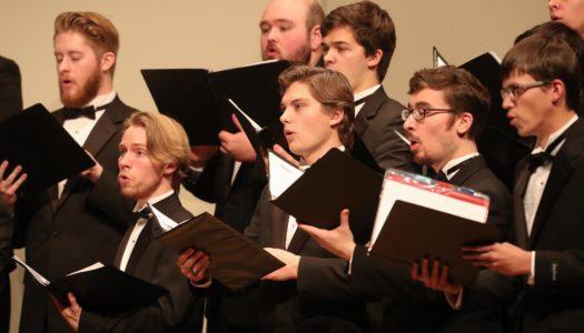 choir holiday concert 14