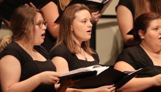 choir holiday concert 5