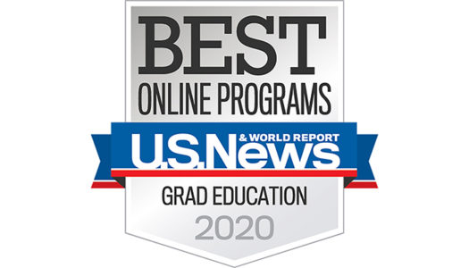 UNK online graduate education program ranked 28th nationally