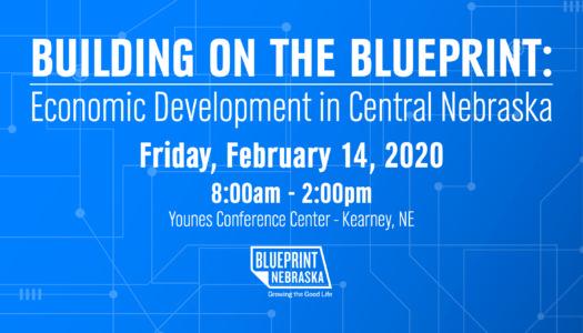 UNK economic development event to help advance, prioritize Blueprint Nebraska ideas