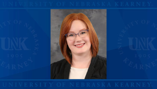 UNK's Katherine Moen discussing link between mental rotation and STEM skills
