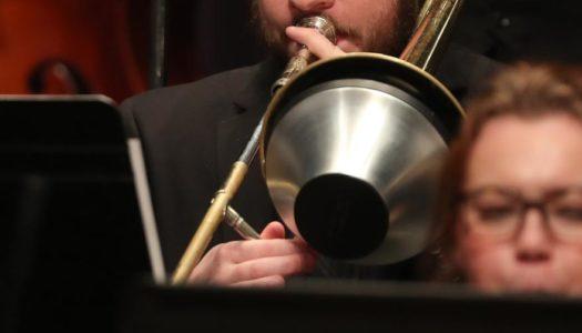 jazz rock ensemble 17