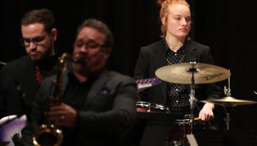 jazz rock ensemble 26
