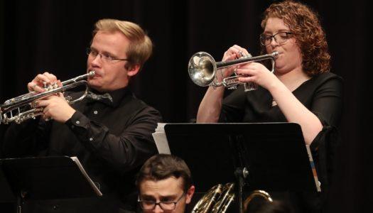jazz rock ensemble 27