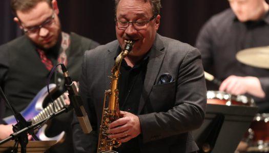 jazz rock ensemble 28