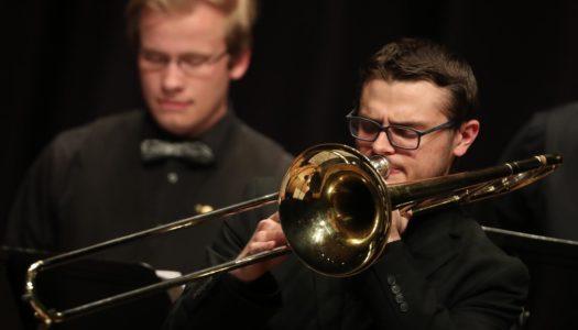 jazz rock ensemble 9