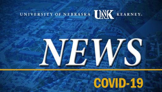 COVID-19 News Logo