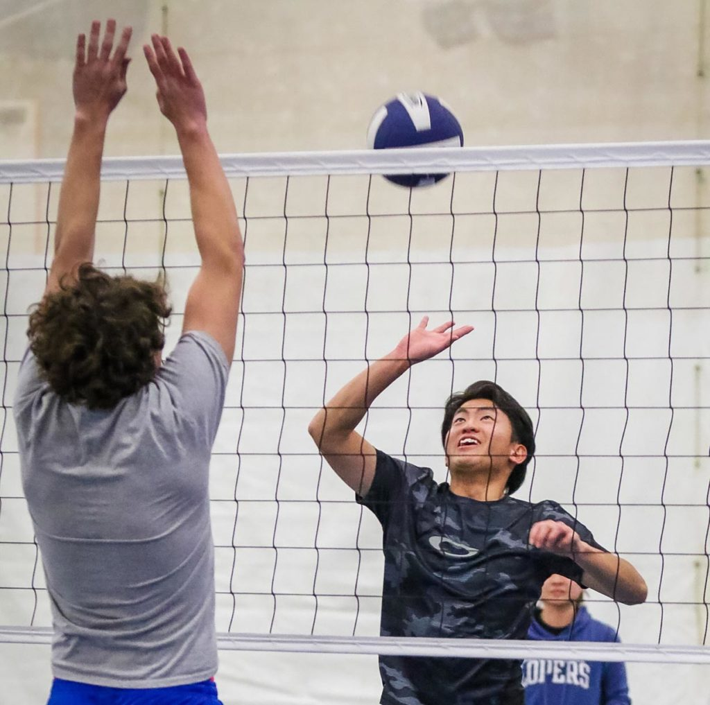 Intramural Sports Keep Unk Students Active Involved On Campus