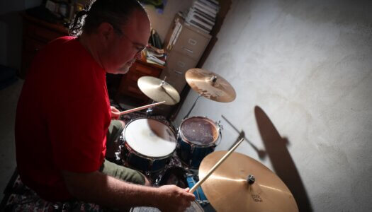 Mick Johnson Piano 15