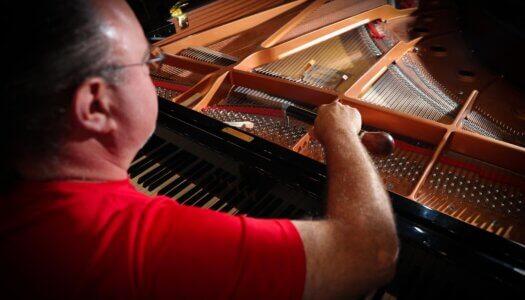 Mick Johnson Piano 4