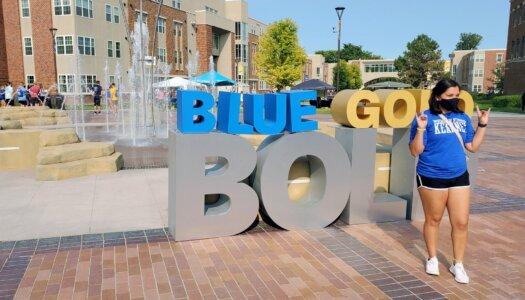 Blue Gold Showcase 1