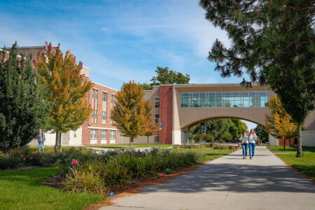 UNK announces spring calendar with Jan. 25 start date, 3-week intersession