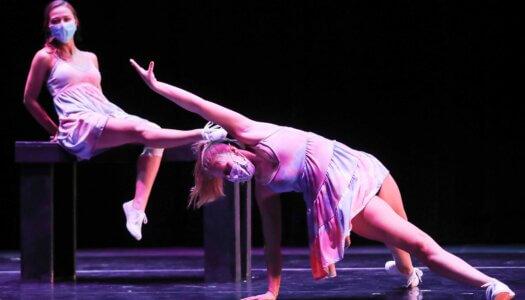 3-2-21 Dance 22