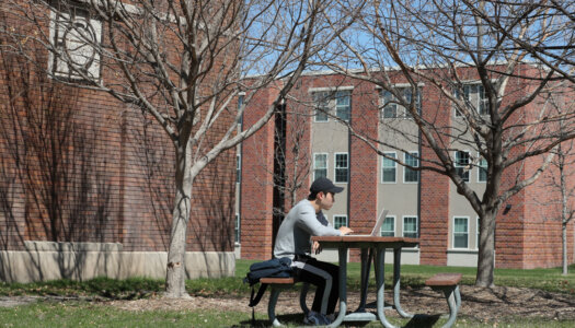 3-28 Spring campus photos-14