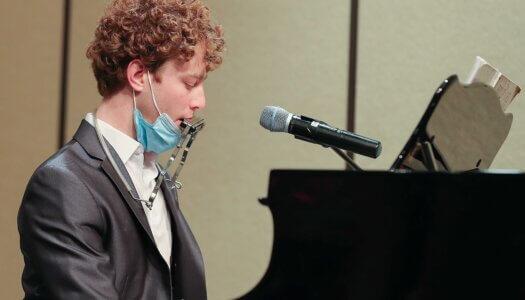 Fame Talent Show - Blake Welch-2