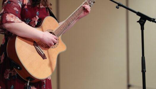 Fame Talent show - Cassie Brown-4