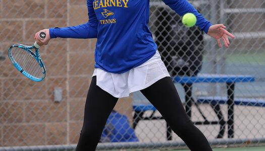 4-14 UNK tennis - Claire Neil 1