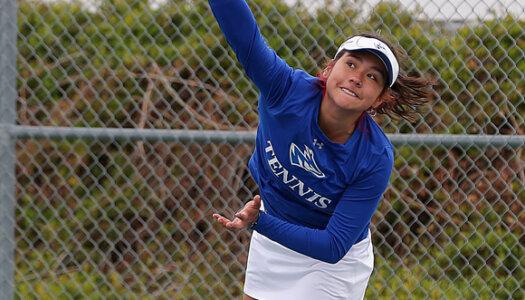 4-14 UNK tennis - Melissa Becerra 4