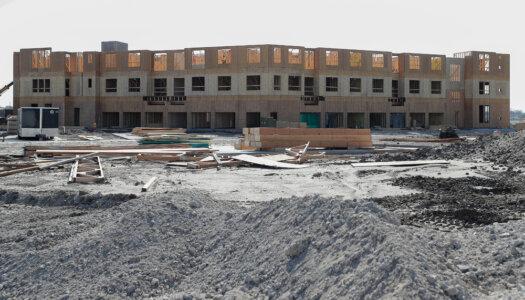 Element 30 construction progress-8