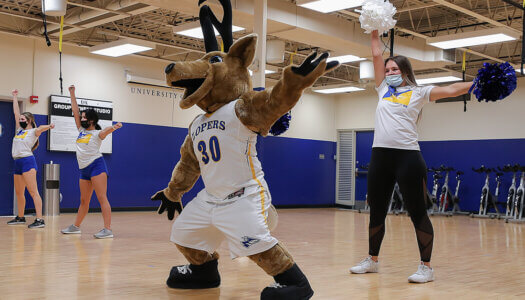 Louie the Loper Tryout-11