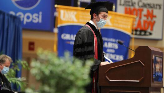 Graduate commencement-16