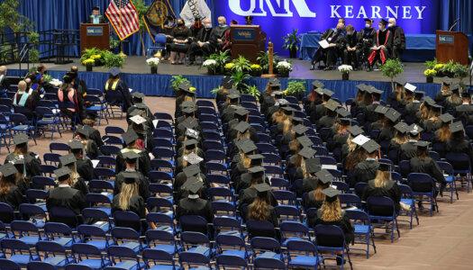 Graduate commencement-20